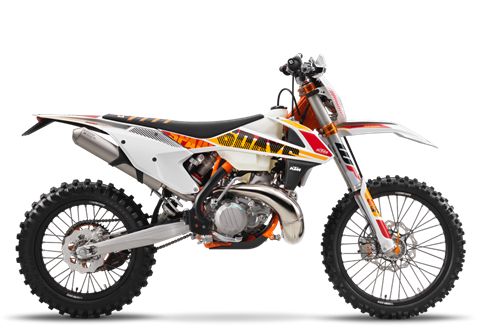 2017 KTM 300 XC-W Six Days in Elk Grove, California