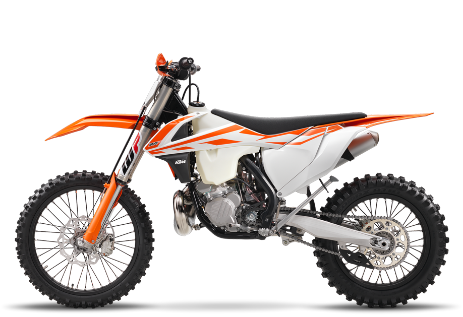 2017 KTM 300 XC in Elk Grove, California