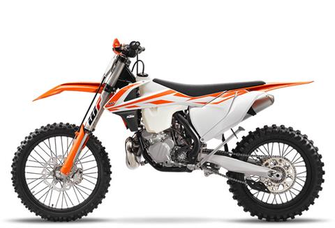 2017 KTM 300 XC in Wilkes Barre, Pennsylvania