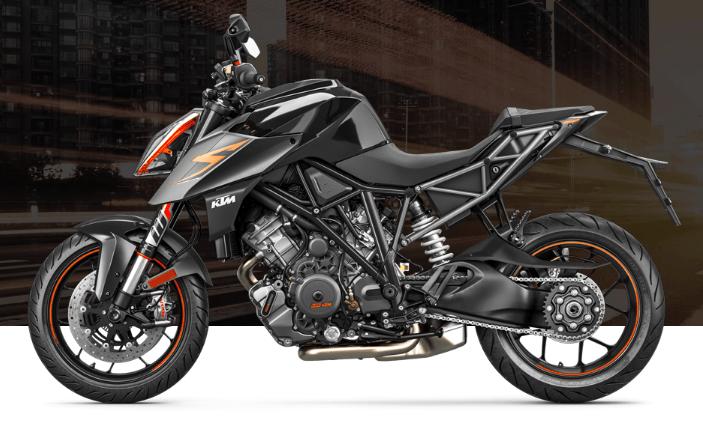 2017 KTM 1290 Super Duke R in Kittanning, Pennsylvania