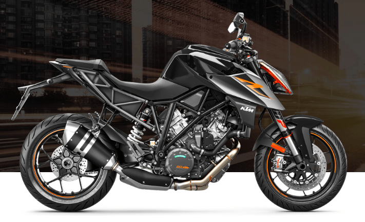 2017 KTM 1290 Super Duke R in Billings, Montana