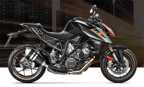 2017 KTM 1290 Super Duke R in Manheim, Pennsylvania