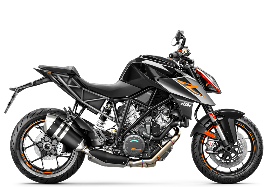 2017 KTM 1290 Super Duke R in Johnstown, Pennsylvania