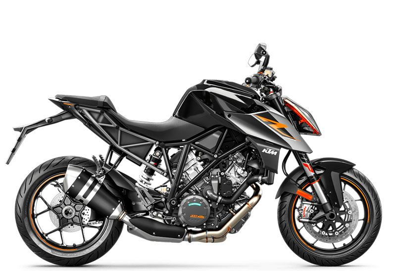 2017 KTM 1290 Super Duke R in Hialeah, Florida