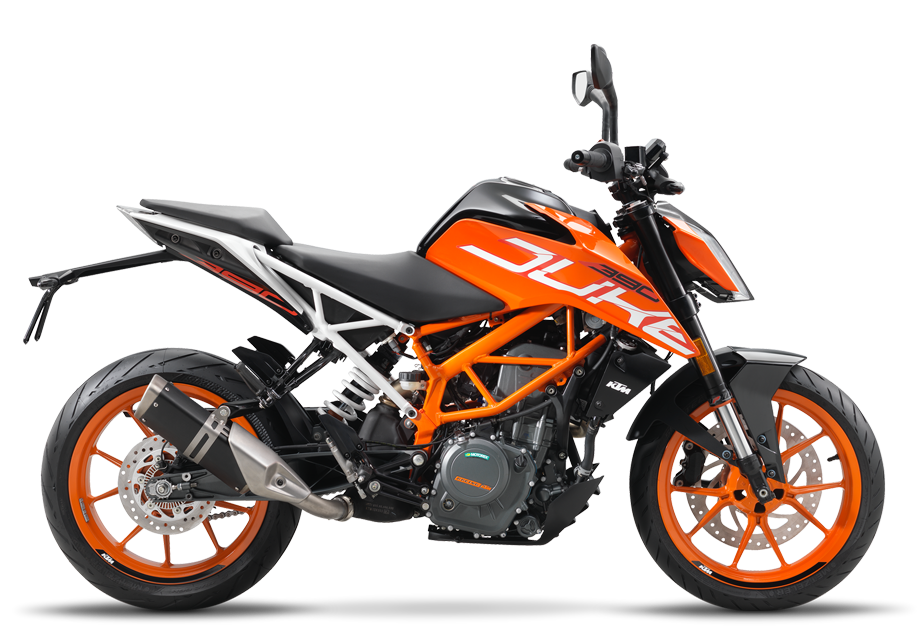 2017 KTM 390 Duke in Logan, Utah