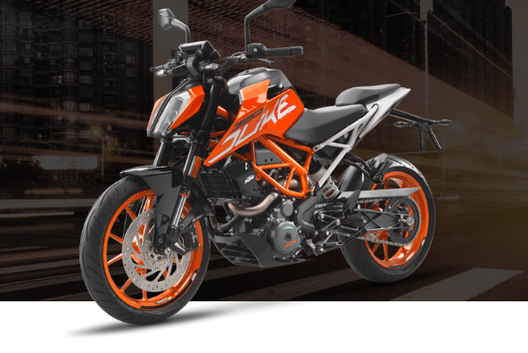 2017 KTM 390 Duke in Elk Grove, California