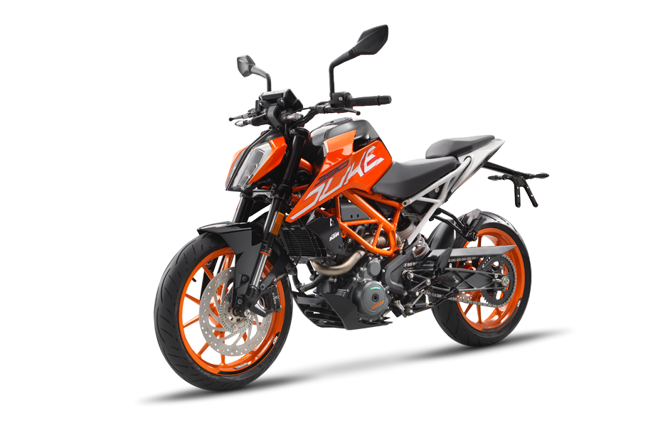 2017 KTM 390 Duke in Troy, New York
