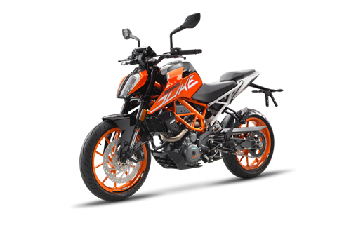 2017 KTM 390 Duke in Kittanning, Pennsylvania