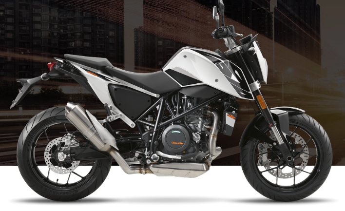 2017 KTM 690 Duke for sale 1461
