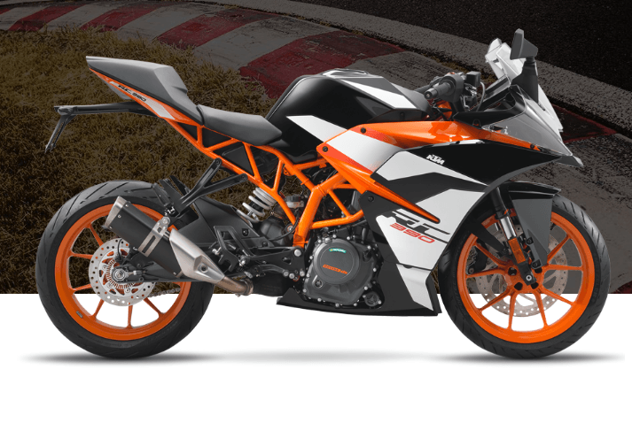 2017 KTM RC 390 in Cary, North Carolina - Photo 2