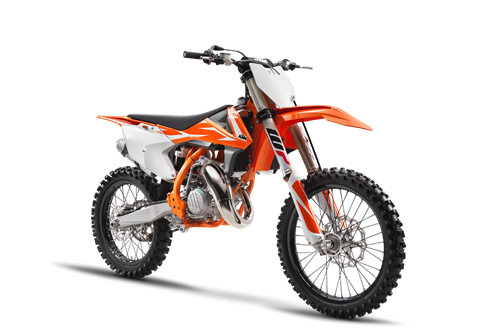 2018 KTM 150 SX in Banning, California