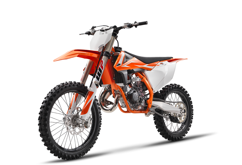 2018 KTM 150 SX in Rapid City, South Dakota