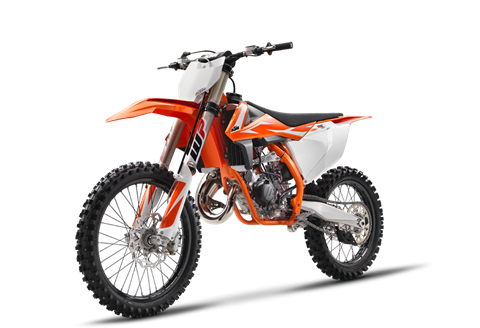 2018 KTM 150 SX in Grimes, Iowa