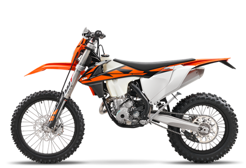 2018 KTM 250 EXC-F in Albuquerque, New Mexico