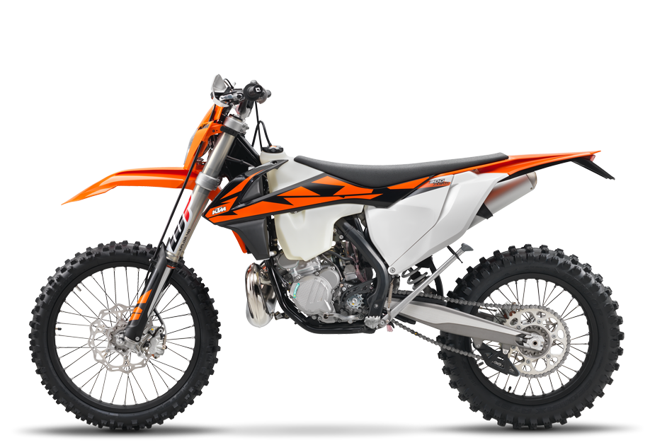 2018 KTM 300 XC-W in Weirton, West Virginia