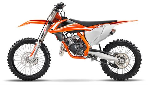 2018 KTM 125 SX in Orange, California