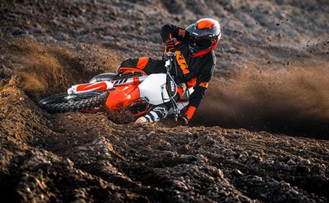 2018 KTM 125 SX in Waynesburg, Pennsylvania