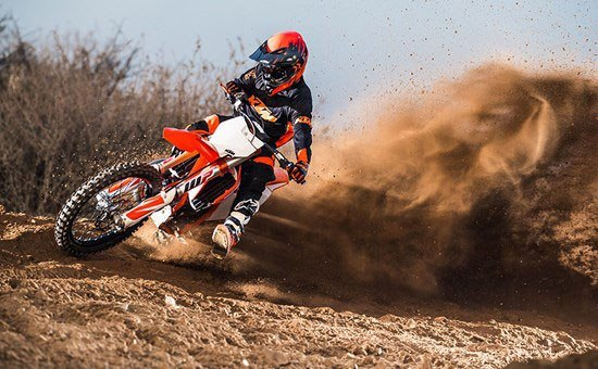 2018 KTM 150 SX in Marlboro, New York - Photo 6