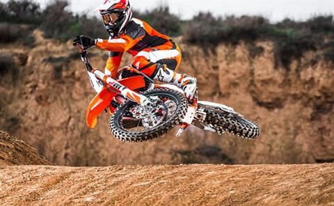 2018 KTM 150 SX in Trevose, Pennsylvania - Photo 7