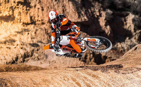 2018 KTM 150 SX in Pelham, Alabama - Photo 8