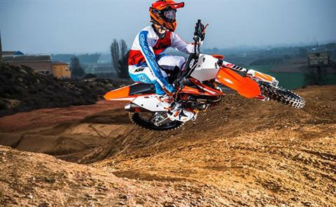 2018 KTM 250 SX-F in Olympia, Washington - Photo 4