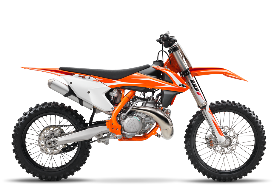 2018 KTM 250 SX in Colorado Springs, Colorado
