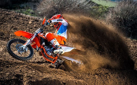 2018 KTM 350 SX-F in Eureka, California - Photo 5