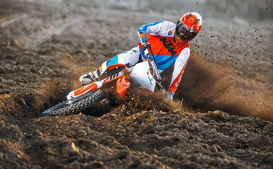 2018 KTM 450 SX-F Factory Edition in La Marque, Texas - Photo 4