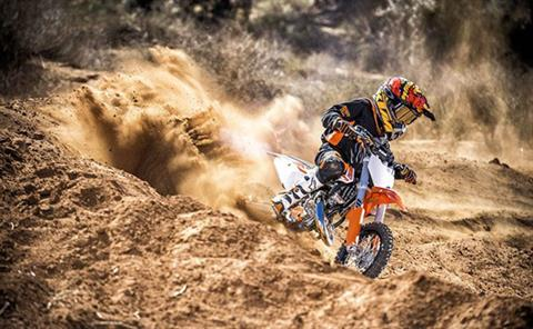 2018 KTM 50 SX in Flagstaff, Arizona