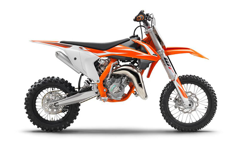 2018 KTM 65 SX in Greenwood Village, Colorado