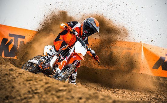 2018 KTM 65 SX in Olympia, Washington - Photo 3