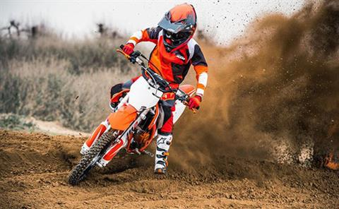 2018 KTM 65 SX in Olympia, Washington - Photo 4