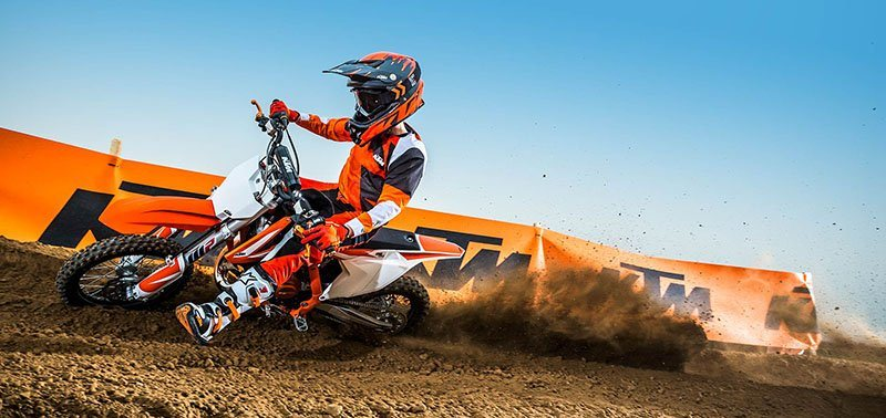 2018 KTM 65 SX in Trevose, Pennsylvania