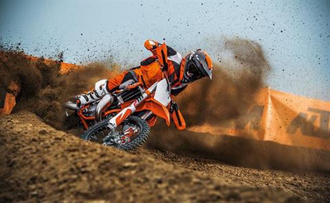 2018 KTM 85 SX 17/14 in Paso Robles, California