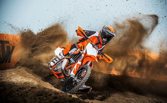 2018 KTM 85 SX 17/14 in Auburn, Washington - Photo 9