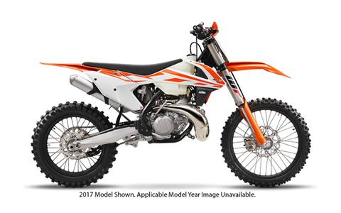 2018 KTM 250 XC in Oklahoma City, Oklahoma