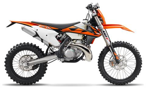 2018 KTM 250 XC-W in Port Angeles, Washington