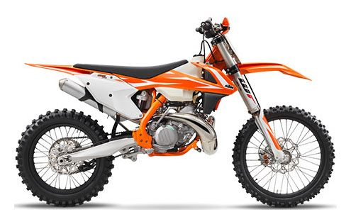 2018 KTM 250 XC in Olympia, Washington