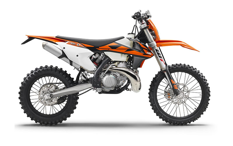 2018 KTM 300 XC-W in Albuquerque, New Mexico