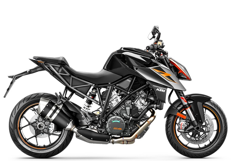 2018 KTM 1290 Super Duke R in Orange, California