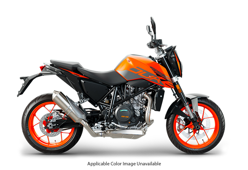 2018 KTM 690 Duke for sale 11846