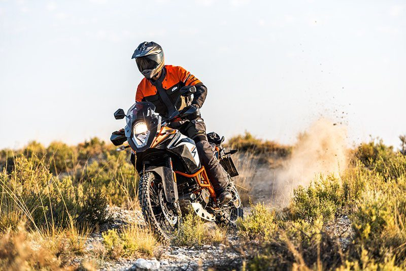 2019 KTM 1090 Adventure R in Fayetteville, Georgia - Photo 2
