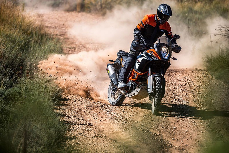 2019 KTM 1090 Adventure R in Costa Mesa, California - Photo 9