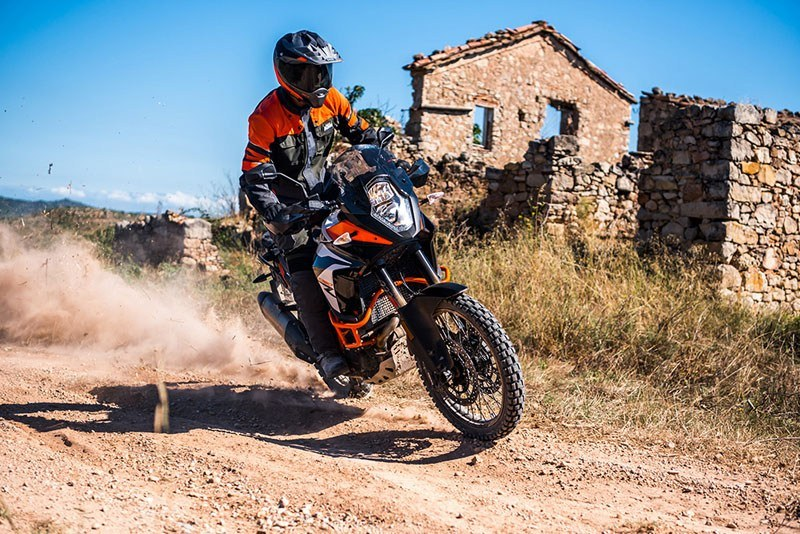 2019 KTM 1090 Adventure R in Costa Mesa, California - Photo 10