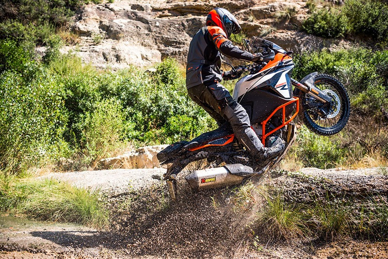 2019 KTM 1090 Adventure R in Pelham, Alabama - Photo 5