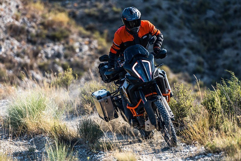 2019 KTM 1290 Super Adventure R in Costa Mesa, California - Photo 3