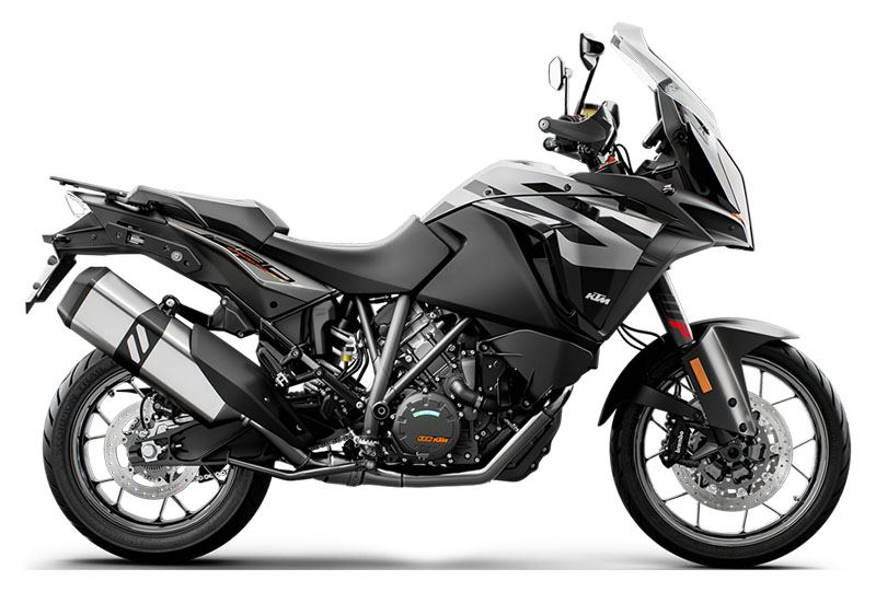 2019 KTM 1290 Super Adventure S in Goleta, California