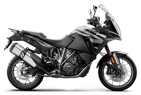 2019 KTM 1290 Super Adventure S in Freeport, Florida