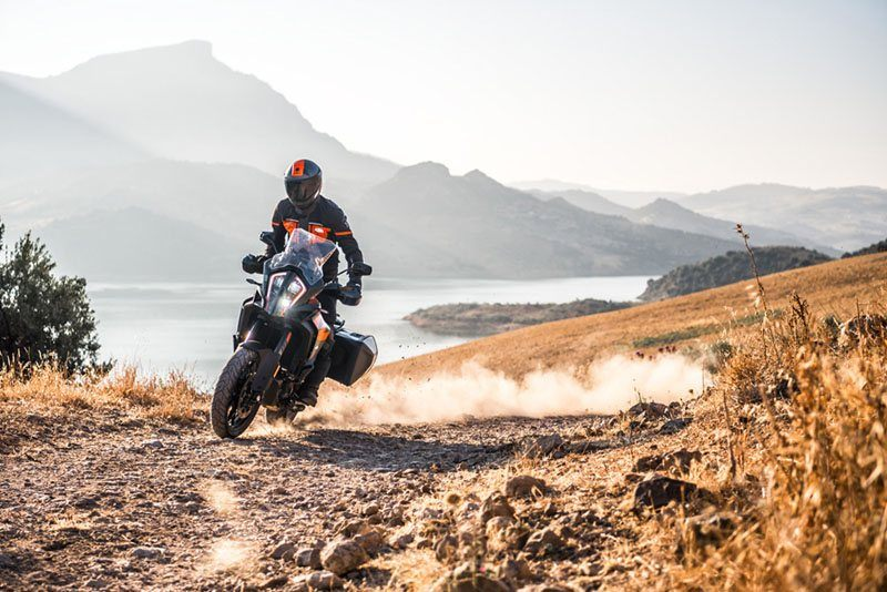 2019 KTM 1290 Super Adventure S in Olympia, Washington - Photo 4
