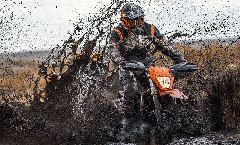 2019 KTM 500 EXC-F in Irvine, California